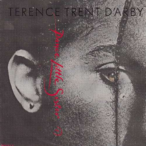 Cover Terence Trent D'Arby - Dance Little Sister (7, Single) Schallplatten Ankauf