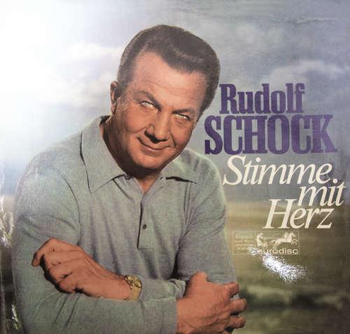 Bild Rudolf Schock - Stimme Mit Herz (LP) Schallplatten Ankauf