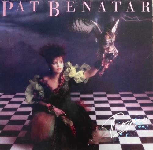 Cover zu Pat Benatar - Tropico (LP, Album) Schallplatten Ankauf