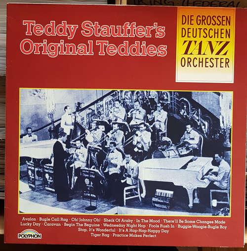 Bild Teddy Stauffer Und Seine Original Teddies - Teddy Stauffer's Original Teddies (LP) Schallplatten Ankauf