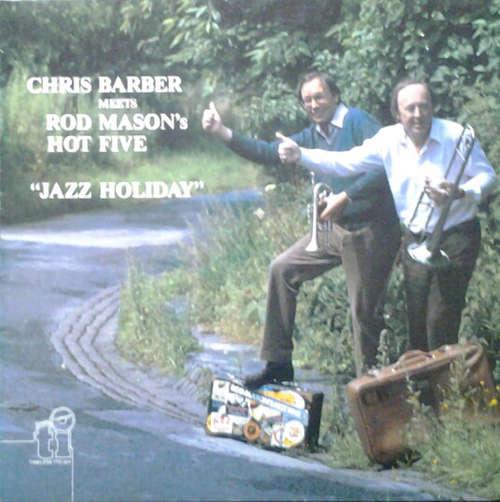 Bild Chris Barber, Rod Mason - Jazz Holiday (LP, Album) Schallplatten Ankauf