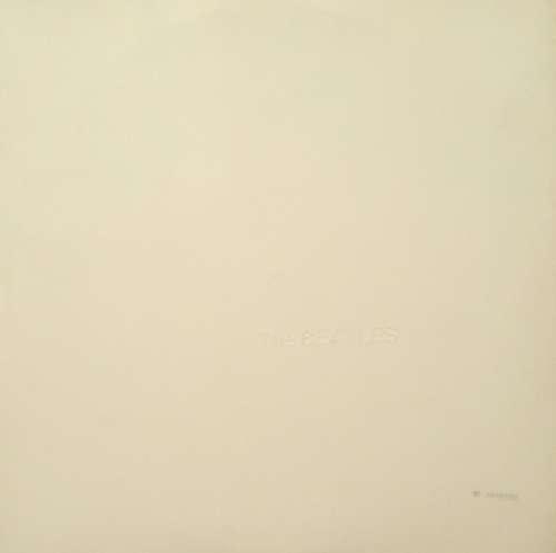 Cover The Beatles - The Beatles (2xLP, Album, Num, Gat) Schallplatten Ankauf