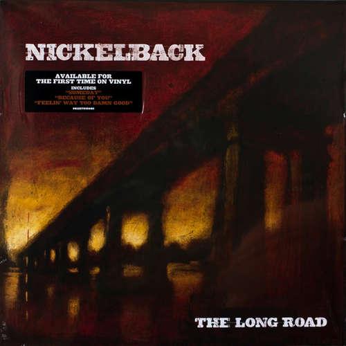 Bild Nickelback - The Long Road (LP, Album) Schallplatten Ankauf