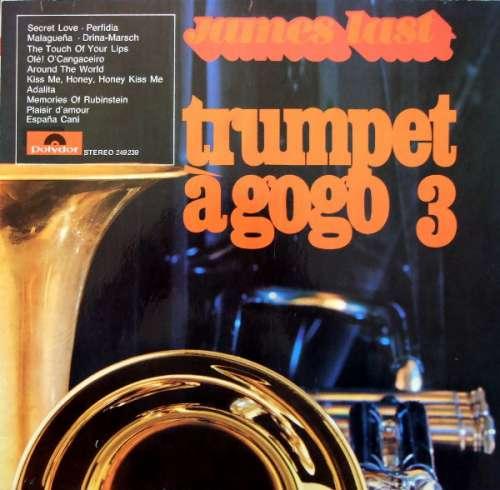 Cover James Last - Trumpet À Gogo 3 (LP, Album) Schallplatten Ankauf