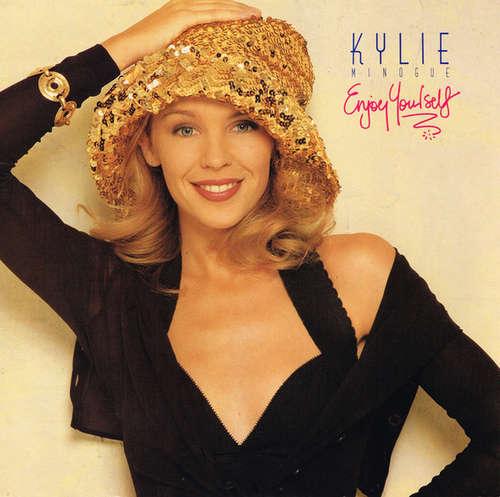 Bild Kylie Minogue - Enjoy Yourself (LP, Album) Schallplatten Ankauf