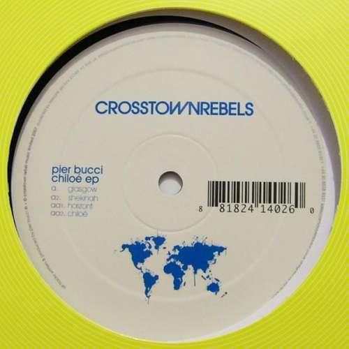 Bild Pier Bucci - Chiloé EP (12, EP) Schallplatten Ankauf