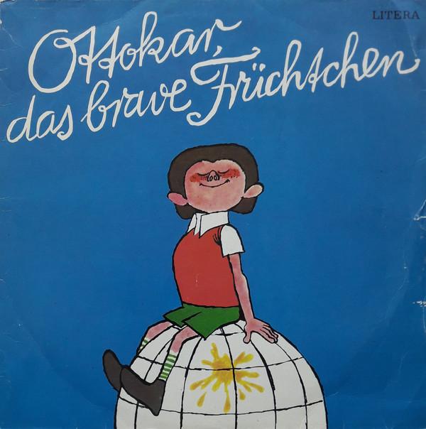 Cover Ottokar Domma - Ottokar, Das Brave Früchtchen (LP) Schallplatten Ankauf