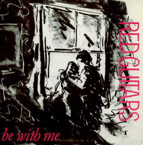 Bild Red Guitars - Be With Me (7, Single) Schallplatten Ankauf