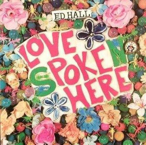 Bild Ed Hall - Love Poke Here (LP, Album) Schallplatten Ankauf