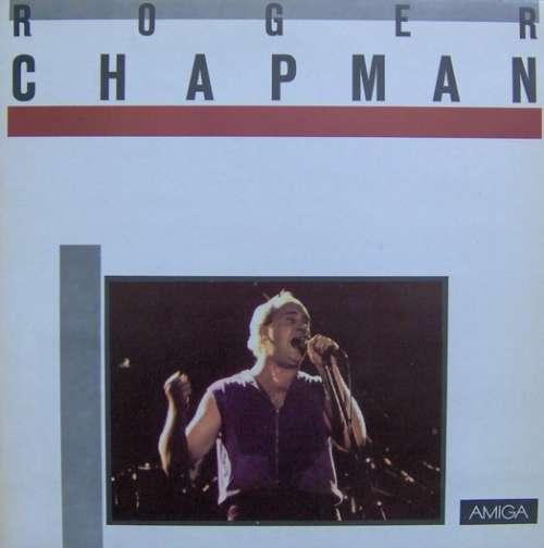 Bild Roger Chapman - Roger Chapman (LP, Comp) Schallplatten Ankauf
