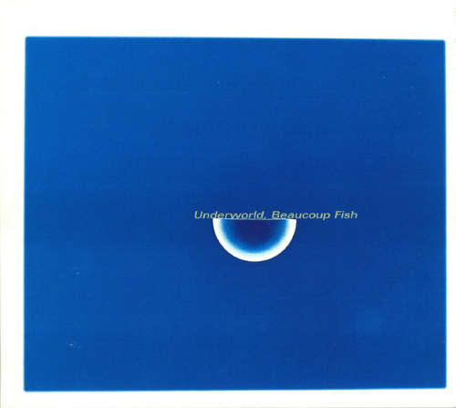 Cover Underworld - Beaucoup Fish (CD, Album, Ltd) Schallplatten Ankauf