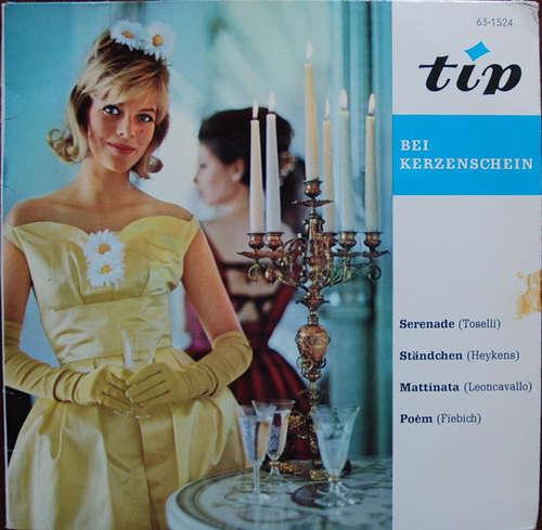 Bild Various - Bei Kerzenschein (7) Schallplatten Ankauf