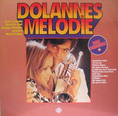 Cover Jean-Claude Borelly Und Stoppy Markus - Dolannes Melodie (LP, Album) Schallplatten Ankauf