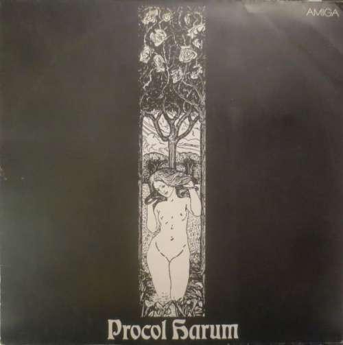 Bild Procol Harum - Procol Harum (LP, Comp) Schallplatten Ankauf