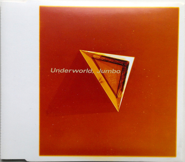 Cover Underworld - Jumbo (CD, Single, CD1) Schallplatten Ankauf