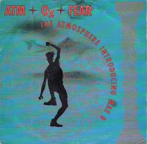 Bild Atmosphere Introducing Mae B - Atm-Oz-Fear (7, Single) Schallplatten Ankauf