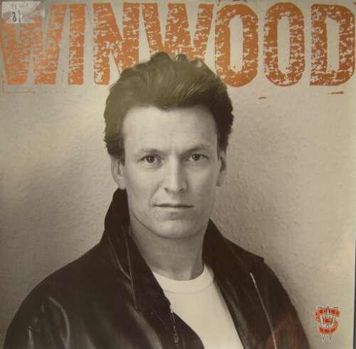 Bild Steve Winwood - Roll With It (LP, Album) Schallplatten Ankauf