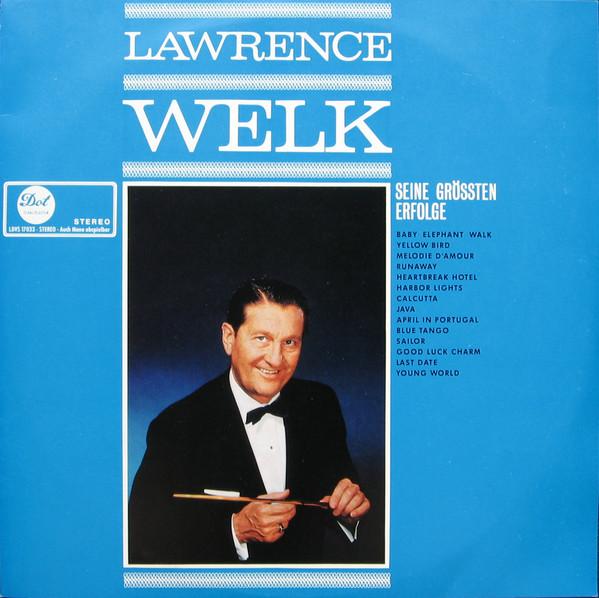 Bild Lawrence Welk Und Sein Orchester* - Seine Grössten Erfolge (LP, Comp) Schallplatten Ankauf