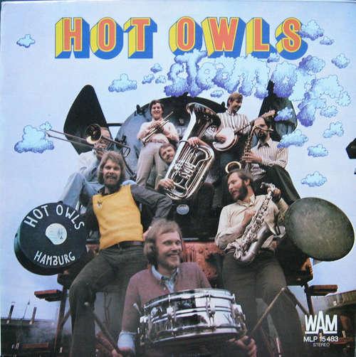 Bild Hot Owls - Steam Off (LP, Album) Schallplatten Ankauf