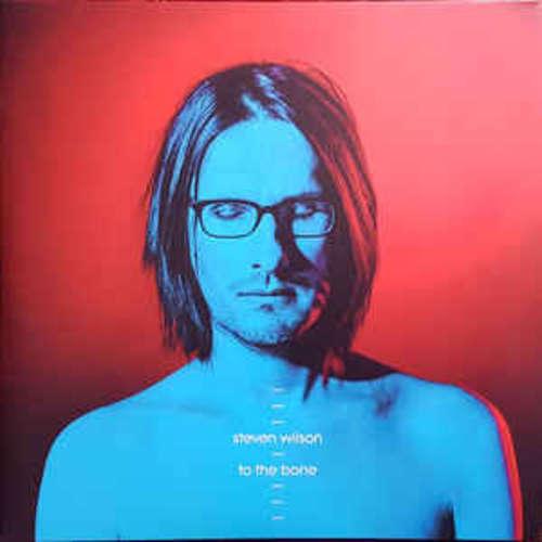 Bild Steven Wilson - To The Bone (2xLP, Album) Schallplatten Ankauf
