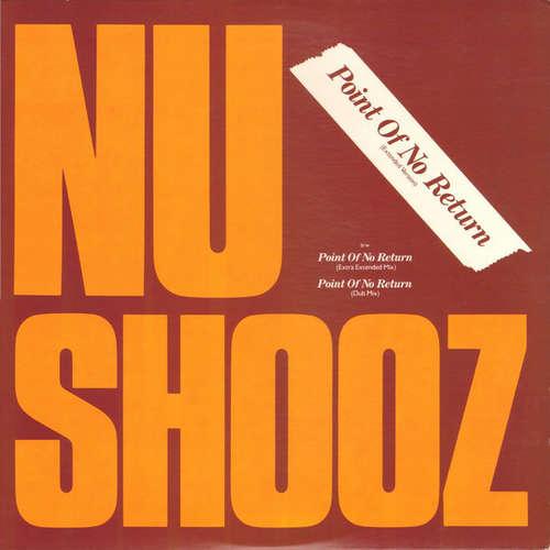 Cover Nu Shooz - Point Of No Return (12) Schallplatten Ankauf