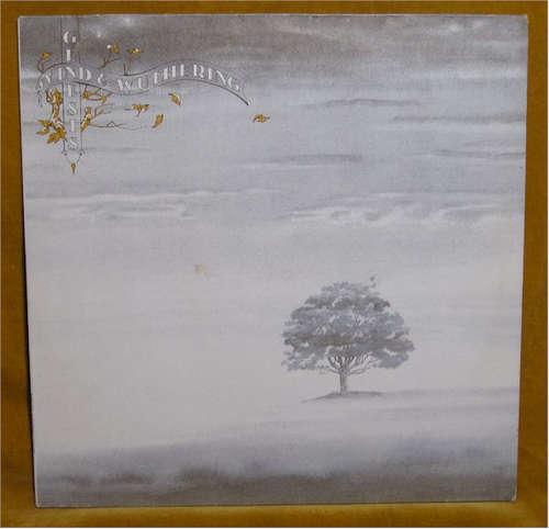 Bild Genesis - Wind & Wuthering (LP, Album) Schallplatten Ankauf