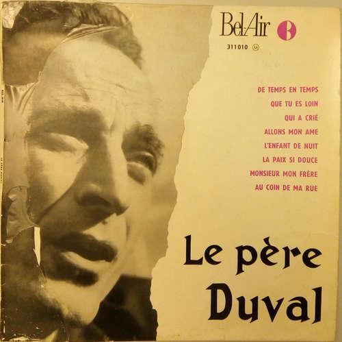 Cover zu Le Père Duval* - Le Père Duval  (10) Schallplatten Ankauf