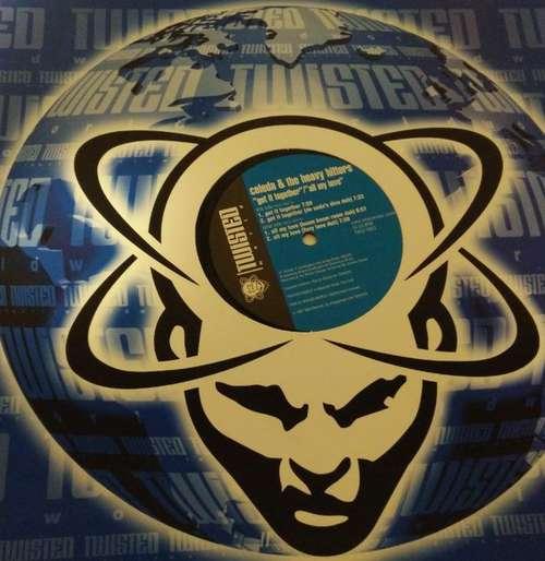 Bild Celeda & The Heavy Hitters - Get It Together / All My Love (12) Schallplatten Ankauf