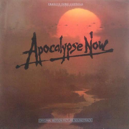 Bild Carmine Coppola  &  Francis Coppola* - Apocalypse Now - Original Motion Picture Soundtrack (LP, Album, RE) Schallplatten Ankauf