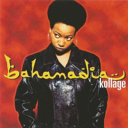 Cover zu Bahamadia - Kollage (CD, Album) Schallplatten Ankauf