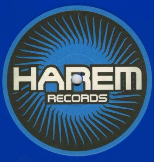 Cover zu DJ Snowman Present Nah-Lin - Dream Culture (12, Blu) Schallplatten Ankauf