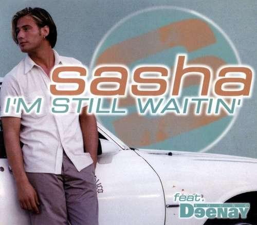 Cover Sasha (5) Feat. Young Deenay - I'm Still Waitin' (CD, Maxi) Schallplatten Ankauf