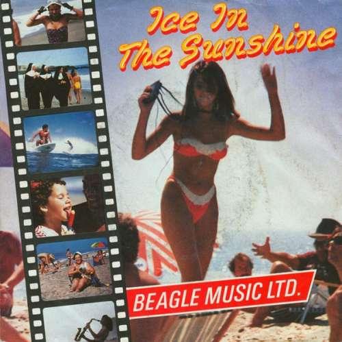 Bild Beagle Music Ltd. - Ice In The Sunshine (7, Single) Schallplatten Ankauf