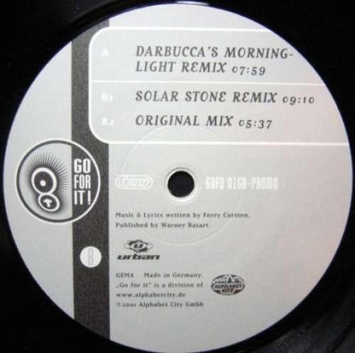Bild Moonman - Galaxia (12, Promo) Schallplatten Ankauf