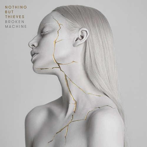Bild Nothing But Thieves - Broken Machine (LP, Album) Schallplatten Ankauf