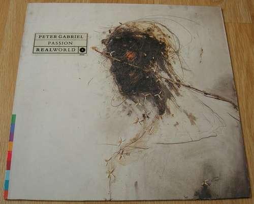 Cover Passion Schallplatten Ankauf