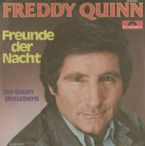 Bild Freddy Quinn - Freunde Der Nacht (7, Single) Schallplatten Ankauf