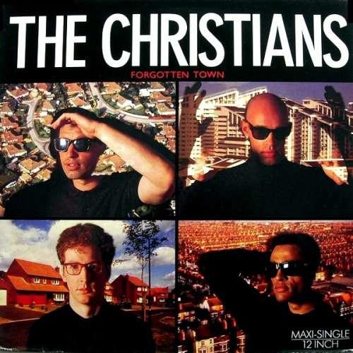 Bild The Christians - Forgotten Town (12, Maxi) Schallplatten Ankauf
