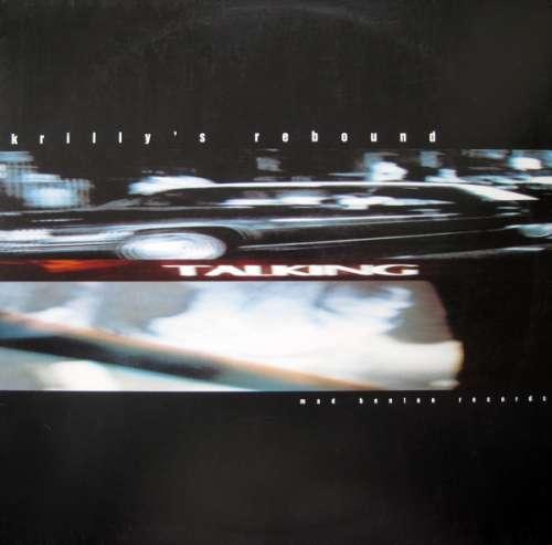 Bild Krilly's Rebound - Talking (12) Schallplatten Ankauf