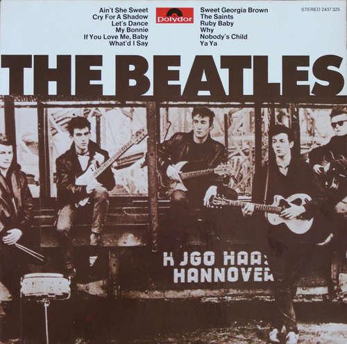 Cover The Beatles - The Beatles (LP, Comp) Schallplatten Ankauf