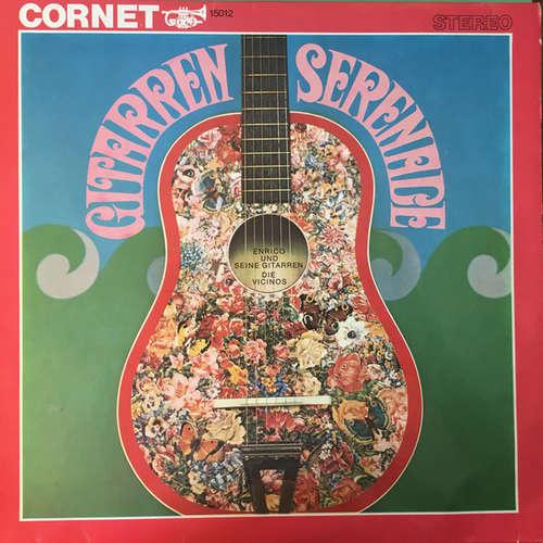 Bild Enrico Und Seine Gitarren - Gitarren Serenade (LP) Schallplatten Ankauf