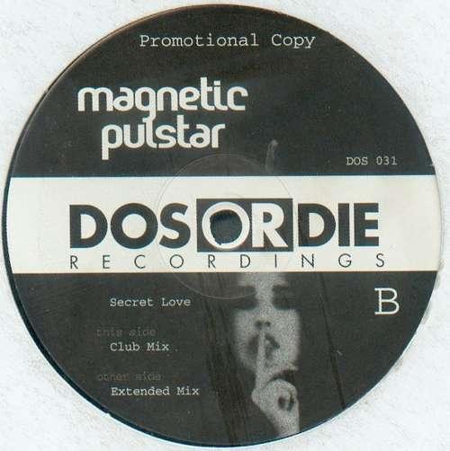Cover Magnetic Pulstar - Secret Love (12, Promo) Schallplatten Ankauf