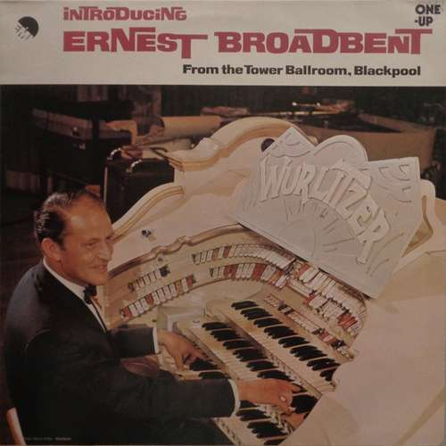 Cover zu Ernest Broadbent - Introducing Ernest Broadbent (LP, RE, RP) Schallplatten Ankauf