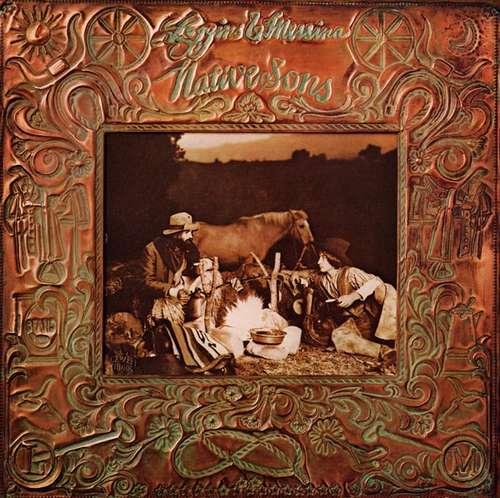 Bild Loggins & Messina* - Native Sons (LP, Album, Pit) Schallplatten Ankauf