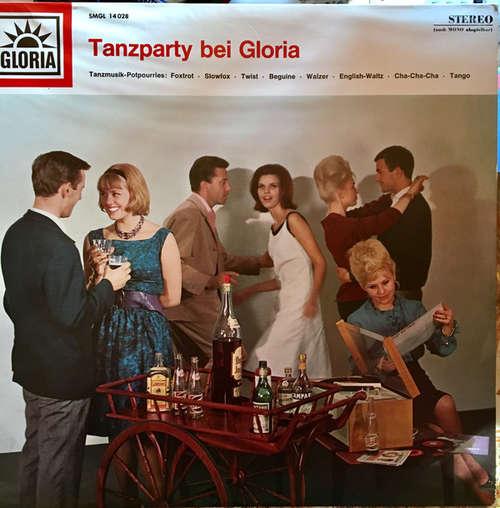 Bild Das Gloria-Tanzensemble - Tanzparty Bei Gloria (LP) Schallplatten Ankauf