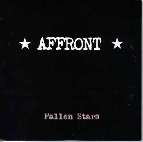 Bild Affront (2) - Fallen Stars (7) Schallplatten Ankauf