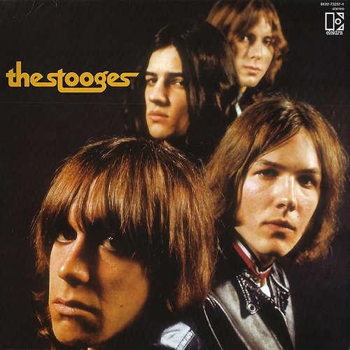 Cover The Stooges - The Stooges (2xLP, Album, RE, RM, Gat) Schallplatten Ankauf