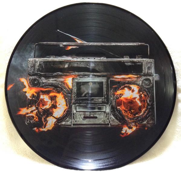 Bild Green Day - Revolution Radio (LP, Album, Ltd, Pic, RE) Schallplatten Ankauf