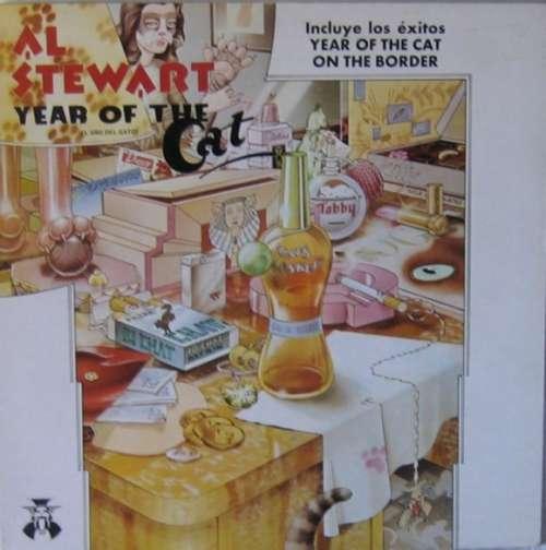 Bild Al Stewart - Year Of The Cat = El Año Del Gato (LP, Album, RE, Gat) Schallplatten Ankauf
