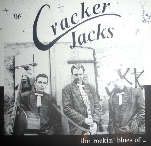 Bild The Cracker Jacks - The Rockin' Blues Of... (12) Schallplatten Ankauf